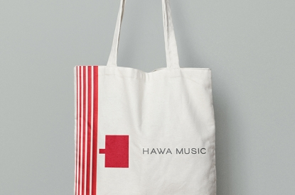 Hawa Music Gift Bag