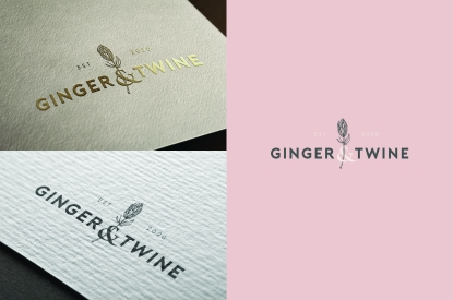 Ginger & Twine
